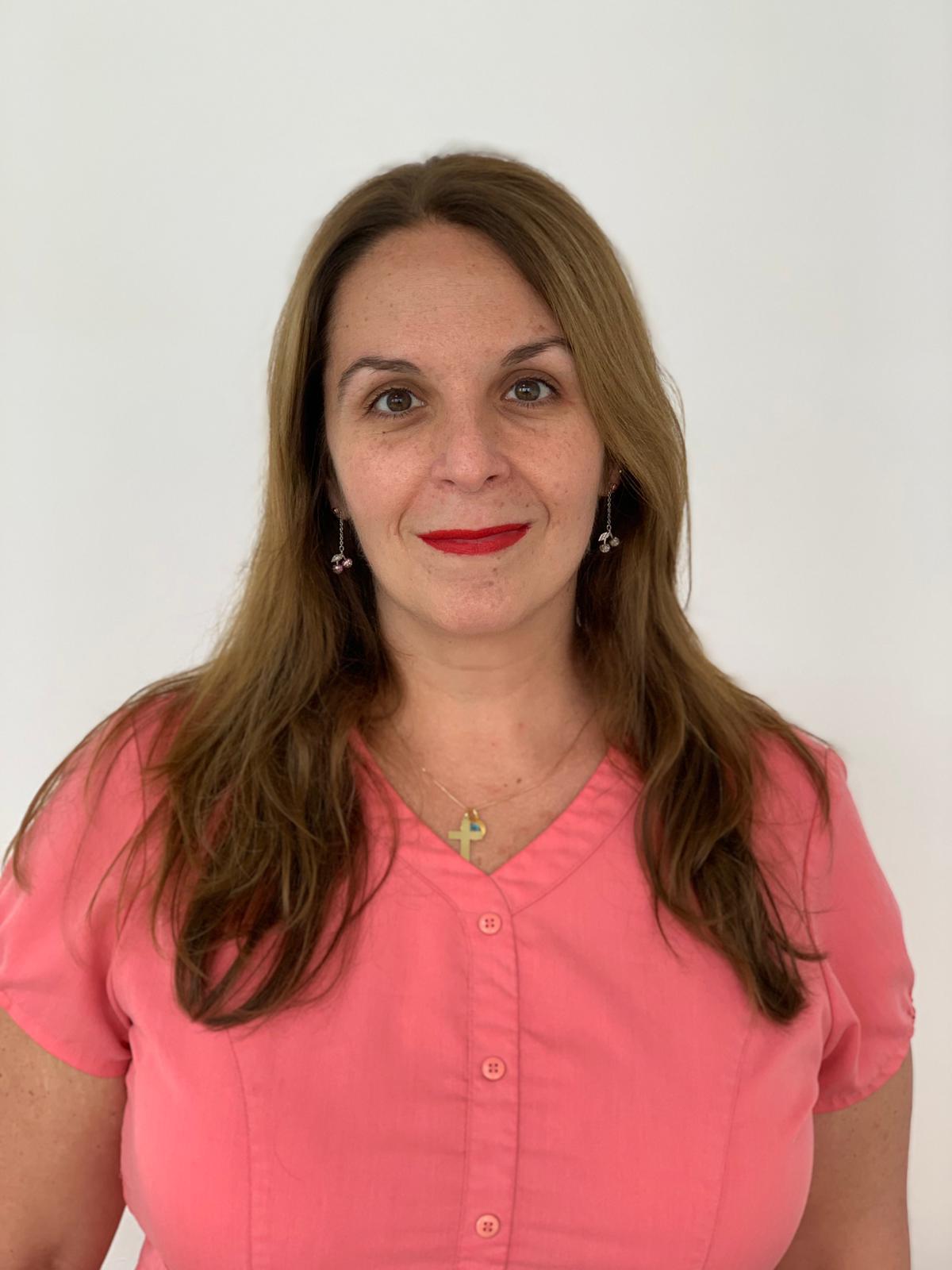 Dra. Maria Teresa Lorusso